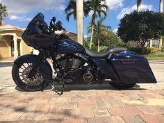 eBay: 2012 Harley-Davidson Touring Harley Davidson Road Glide Customized- Bike looks and runs amazing-… #harleydavidson usdeals.rssdata.net