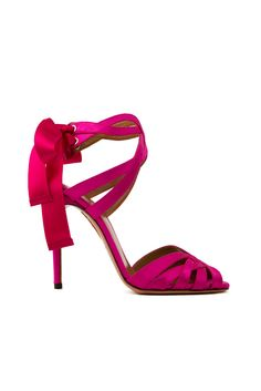 Aquazzura slingback sandals
