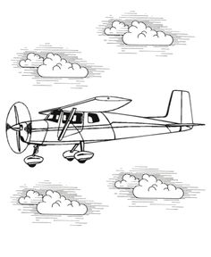 delta airlines coloring pages   Prop and Wings - Awarded to Freshmen Cadets when accepted ...