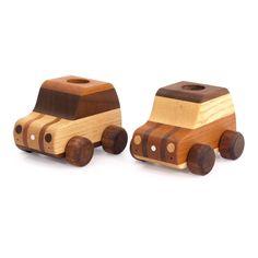 テイクジー・カー コンパクト/木の車 | take-g | テイクジー | 木のおもちゃ・木の家具