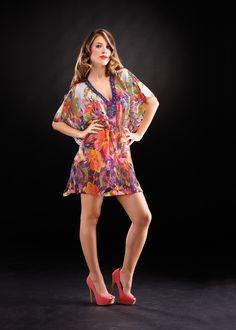 Vestiti per l'estate dalla collezione occhiblu su buysharon.it