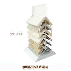 Are you having trouble finding this Metal Stone Tile Display Rack as market tool, can be used for Granite, Marble , Quartz Stone, Mosaic , Tiles ? If yes, please contact amber . 100% Custom, can meet your any need.(amber@tsianfan.com)