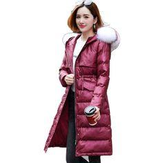 9 Best off images | Down coat, Coat, Women