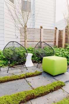 John Lum Architecture Revives a Small San Francisco Cottage Garden Lighting Video, Chillout Zone, Garden Art, Garden Design, Garden Architecture, Garden Seating, Take A Seat, Garden Spaces, Garden Furniture