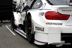 Car Details BMW M4 DTM