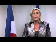 Politique - Marine Le Pen : La vérité sur les dangers du Traité Transatlantique - http://pouvoirpolitique.com/marine-le-pen-la-verite-sur-les-dangers-du-traite-transatlantique/