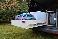 VW T5/T6 Transporter - TRAVEL-SLEEP-BOX Vw T5, Volkswagen, T5 Transporter, Caravelle Vw, Sleep Box, Mobile Home, Outdoor Furniture, Outdoor Decor, Camper