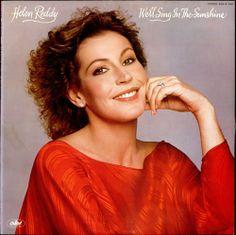 Helen Reddy - You're my world (subtitulos en español ) Sunshine Music, Helen Reddy, Olympic Champion, Opera Singers, Greatest Songs, Popular Music, Bad Timing, Celebs, Celebrities