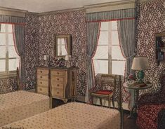 1000 Ideas About 1930s Home Decor On Pinterest 1930s