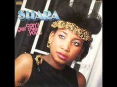 Shara Nelson - Can't get over you