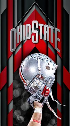 Ohio State Football Wallpaper, Ohio State Wallpaper, Baseball Wallpaper, Ohio State Football Helmet, Buckeyes Football, Ohio State Buckeyes, Football Helmets, Ohio State Gifts, Ohio State Logo
