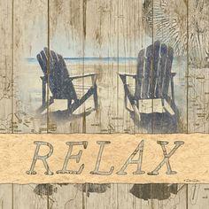 Relax (Dee Dee)