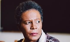 Claudia Rankine: 'Blackness in the white imagination has nothing to do with black people'
