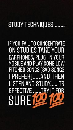 Study Motivation Quotes, Study Quotes, Student Motivation, School Study Tips, School Tips, How To Focus Better, Exams Tips, Study Techniques, Exam Study