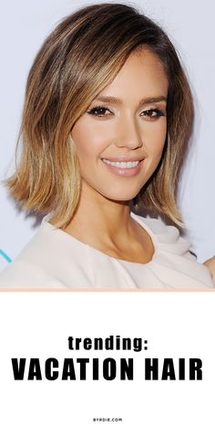 Spring's biggest hair color trends for blondes, brunettes, and redheads