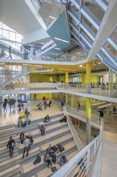 162 Best Architecture For Kids And Educational Buildings Images Amazing Architecture