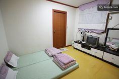 Namsan Guesthouse1_VIP Room3