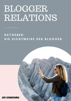 Blogger Relations aus Bloggersicht - Blogparade #fairbloggerrelations Affiliate Marketing, Social Media Marketing, Influencer Marketing, Public Relations, Core Curriculum, Business Inspiration, Live Events, Copywriting, Blog Tips