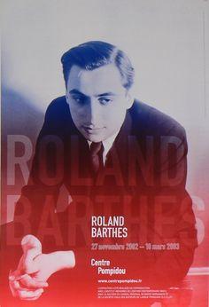 Bernard Pierre Atelier creation graphique Barthes