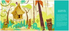 Illustrator: Betowers (Beatriz Torres)  - http://beatorres.blogspot.com.es