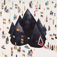 Something To Believe In - Young The Giant
