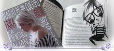 DIARIO DE UN CUERPO / Erika Irusta    Diario de un cuerpo es un texto íntimo y de una sinceridad extraordinaria. Ilumina infinidad de aspectos ocultos de los estadios por los que pasa el cuerpo femenino a lo largo del ciclo menstrual. El libro tiene la capacidad liberadora de hacernos ver como normal aquello que hasta hoy era entendido como un estorbo o una debilidad. Cover, Books, Texts, Menstrual Cycle, Female Bodies, Daily Journal, Libros, Livros, Book