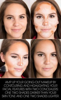 20 Genius Concealer Hacks Every Woman Needs to Know  - ELLE.com