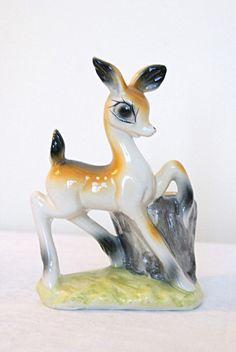 Deer Planter