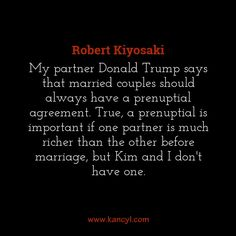 What Is A Prenuptial Agreement And Who Should Have One