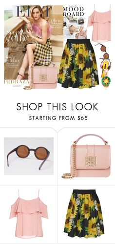 """Pedraza"" by autumn-soul ❤ liked on Polyvore featuring BB Dakota, Alice by Temperley, Dolce&Gabbana, PedrazaLondon and Pedraza"