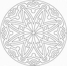 Coloring mandala coloring mandala mandala art coloring pages easy kids coloring coloring mandalas for kids free Mandala Art, Mandalas Painting, Mandalas Drawing, Mandala Pattern, Zentangles, Detailed Coloring Pages, Mandala Coloring Pages, Coloring Book Pages, Mandala Printable