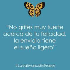 #LavativariosEnFrases www.lavativarios.com