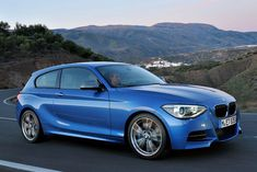 This is the new BMW hatchback Bmw X Series, Bmw Serie 1, Bmw I, New Bmw, 135i, Sports Car Wallpaper, Diesel Cars, Car Magazine, Xmas