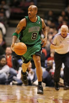 Stephon Marbury - Boston Celtics (2009)