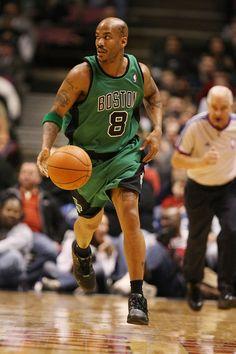 Stephon Marbury - Boston Celtics (2009)