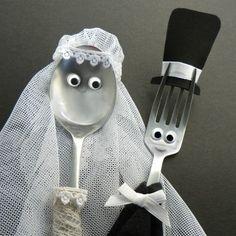 Bruidspaar.