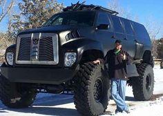 Look at this truck my high school buddy built Post with 0 votes and 151 views. Look at this truck my high school buddy built Jacked Up Trucks, Lifted Cars, Diesel Trucks, Cool Trucks, Chevy Trucks, Pickup Trucks, Cool Cars, Customised Trucks, Custom Trucks