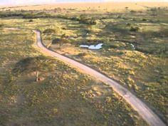 Safari Tanzania vanuit een luchtballon