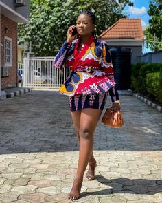 Have a Look At These Beautiful Ankara Styles: Fashion Styles For The Weekend Nigerian Men Fashion, African Fashion Ankara, Mens Fashion, African Print Dresses, Fashion Trends, Fashion Styles, Beautiful Ankara Styles, Latest Ankara Styles, African Beauty