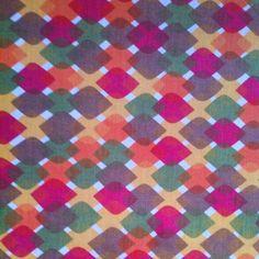 Alexander Girard - LOVE these fabrics