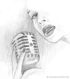 Sing es einfach heraus... http://www.schachow.de/zeichnungen/bleistift/