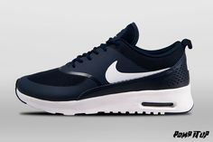 Nike Air Max Thea (OBSIDIAN/WHITE) For Women Sizes: 36 to 42 EUR Price: CHF 150.- #‎Nike‬ ‪#‎NikeAirMaxThea‬ ‪#‎AirMaxThea‬ ‪#‎AirMax‬ ‪#‎Sneakers‬ ‪#‎SneakersAddict‬ ‪#‎PompItUp‬ ‪#‎PompItUpShop‬ ‪#‎PompItUpCommunity‬ ‪#‎Switzerland‬