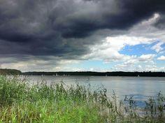 Beldany Lake