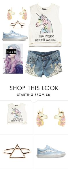"""""""It is the truth"""" by troylerzalfie on Polyvore featuring Forever 21, Monsoon, Vans, WithChic, women's clothing, women, female, woman, misses and juniors"""