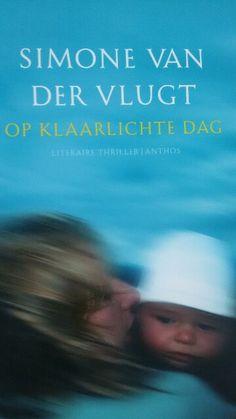 2/53: op klaarlichte dag;Simon van der vlugt #boekperweek