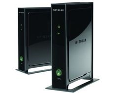 Netgear 3D HD 1080p Wireless Home Theater