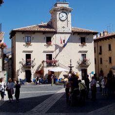 Pescocostanzo, Italy