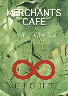 Merchants Cafe Welcomes Eight Restaurant Welcome, Paper Shopping Bag, Restaurant, Night, Twist Restaurant, Dining Rooms