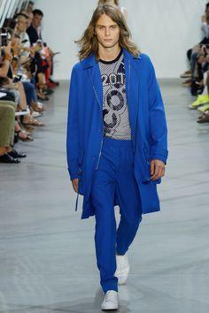 Lacoste - New York Fashion Week 2015