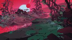 The Art Of Animation, Alexey Shirokikh